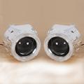 bi xenon lens H4 H7 BiXenon bi xenon Projector lens H1 H11 9005 9006 car styling