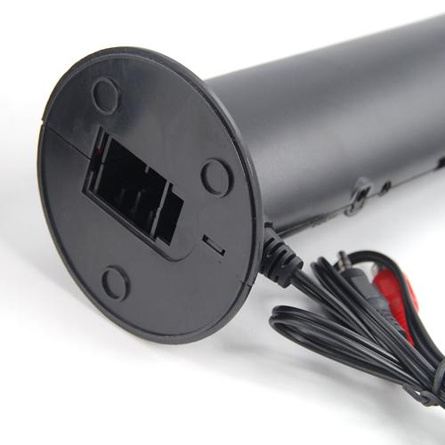 New Hot UK 5 In 1 Wireless Cordless RF Headphones Headset with Mic for PC TV Radio(China (Mainland))