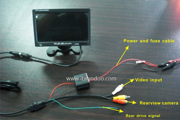 128GB sd card+4CH 720P CAR DVR complete kit for bus taxi used.