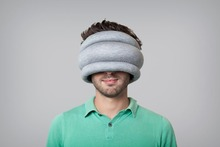 Free-Shipping1Piece-Ostrich-Pillow-Light
