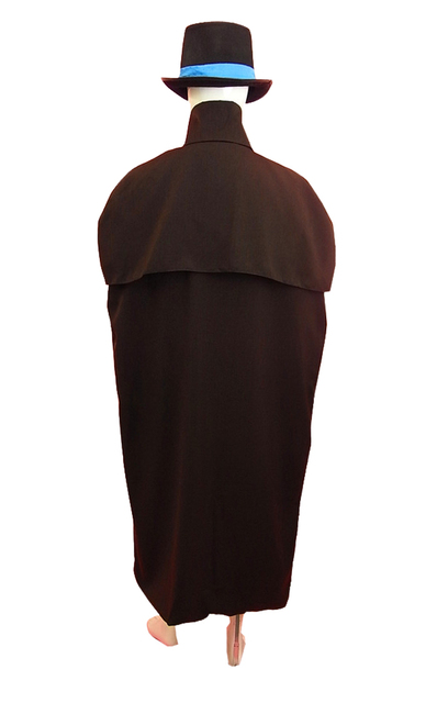 Black Butler Kuroshitsuji Ciel Phantomhive Steampunk Suit Anime Cosplay Costume