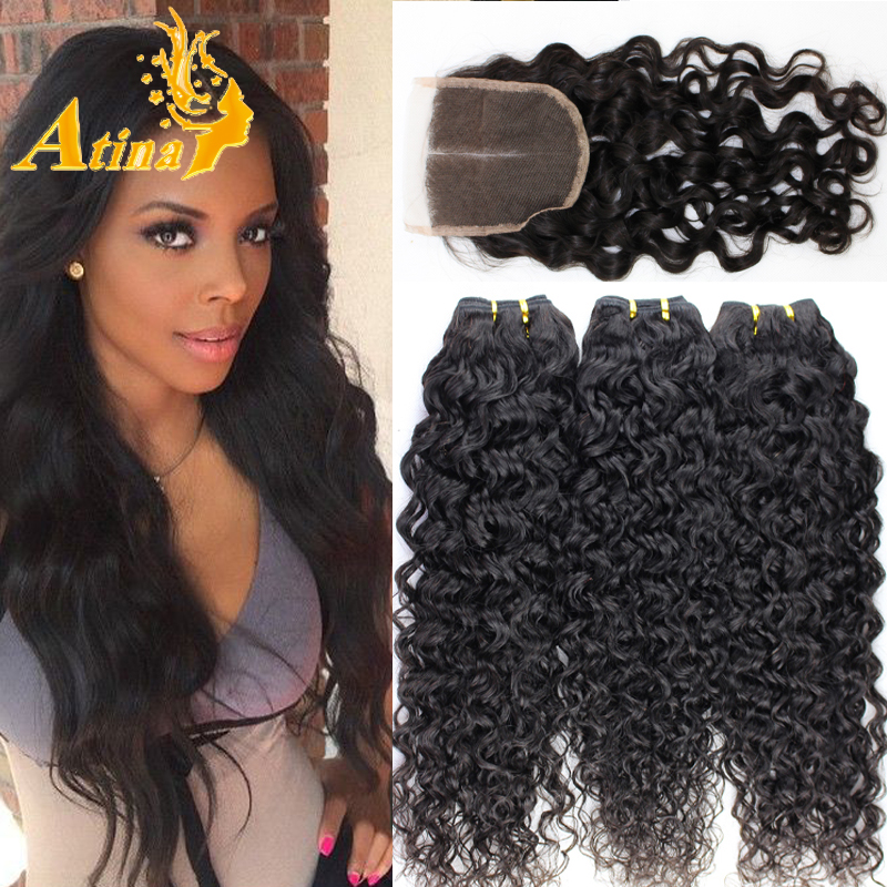 Filipino Hair Closure 31