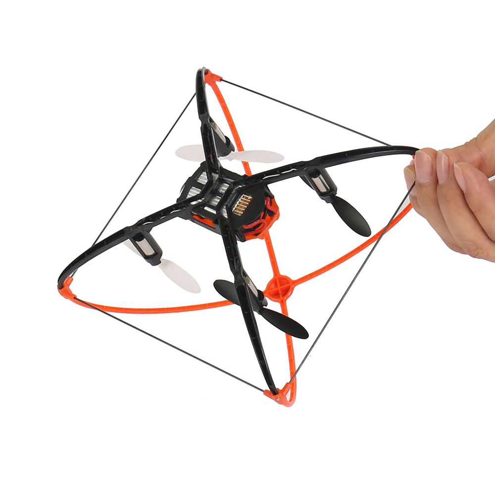 Mini Drone 6 Axis Gyro 4 Channel RC Helicopter Quadcopter Drones ABS Plastic Remote Control Drone(China (Mainland))
