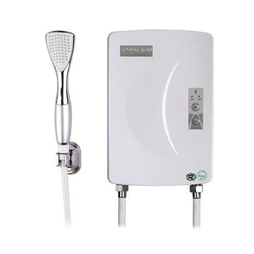 Free shipping chuanfu ka21j economic type electric water - Types of heaters for your home ...