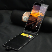Free shipping Luxury flip cover PU Leather Case For Innos D6000