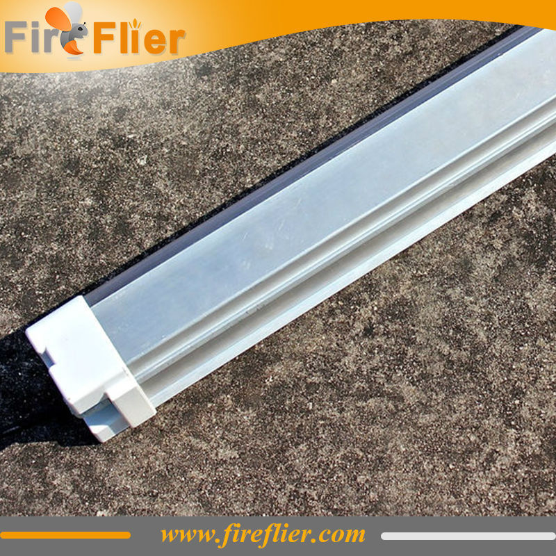 20w 30w 40w 50w 60w Led parking garage lighting 2feet 4feet 5feet widely used in dust free clean room(China (Mainland))