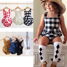 2015 summer kids bobo choses romper baby Boys Girls cotton Jumpsuit  suspenders bread pants Rompers(China (Mainland))