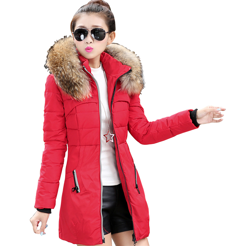 Shop women's red jackets & winter coats from DICK'S Sporting Goods today. If you find a lower price on women's red jackets & winter coats somewhere else, we'll match it with our Best Price Guarantee! Check out customer reviews on women's red jackets & winter coats and save big on a variety of products. Plus, ScoreCard members earn points on every purchase.