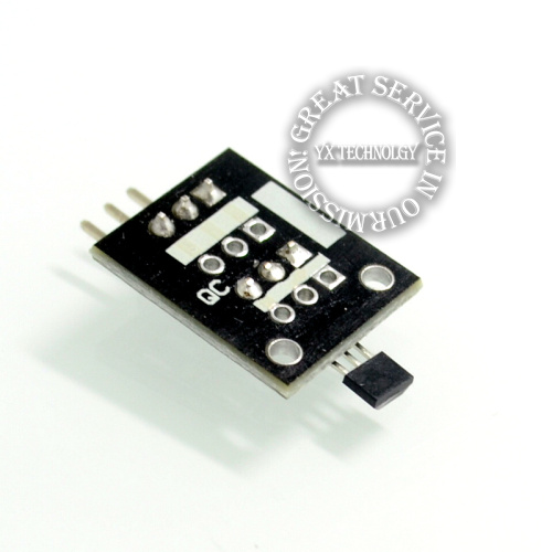 Hall magnetic Module for Arduino UNO