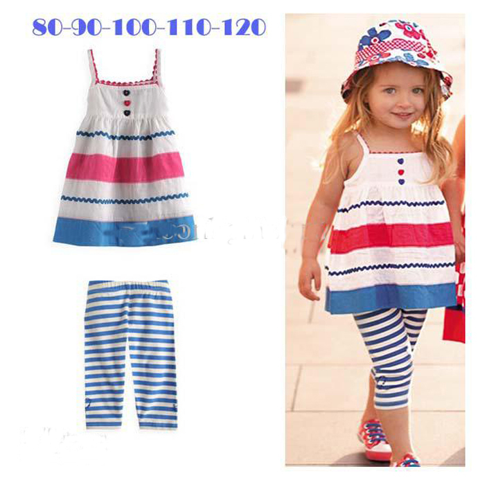 Discount Designer Kids Clothing Baby girl clothing set
