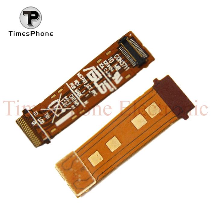 10pcs/lot For Asus Google Nexus 7 LCD Flex Ribbon Cable Flat Motherboard Replacements Free Shipping + Tracking No.(China (Mainland))