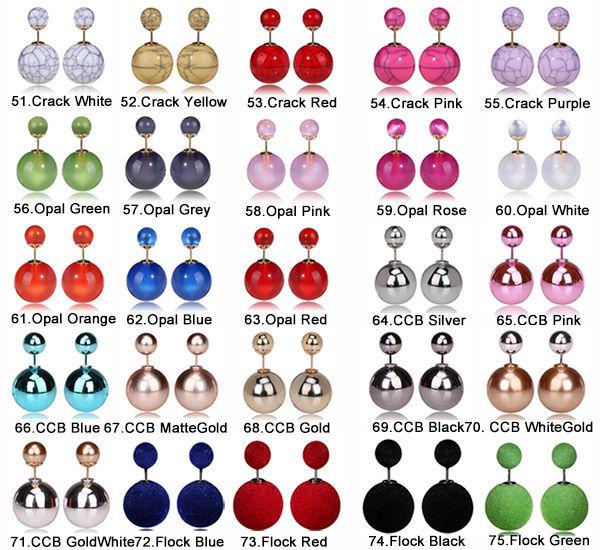 pearl earrings 3