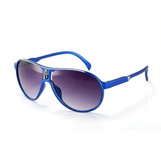 2016 новорожденных очки детские анти-уф 400 защита девушка летом очки мода мальчик стекло óculos