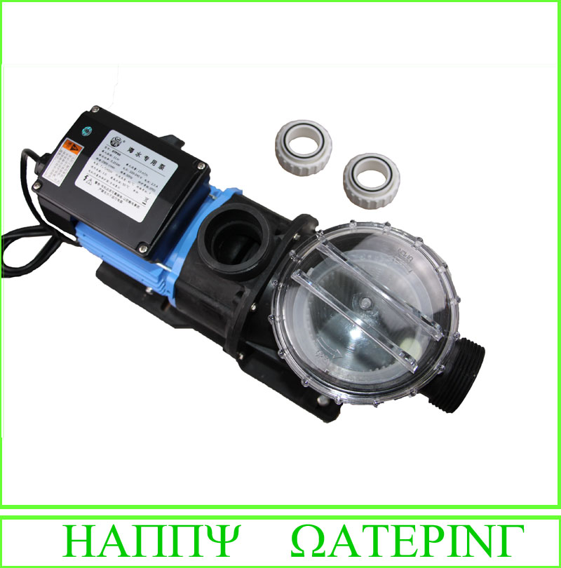 Stp 50 type 250w sea water pump for swimming pool fish for Koi pond swimming pool pump