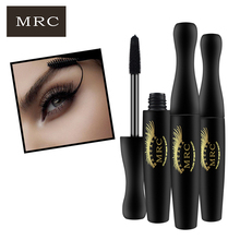 Brand Makeup Eye Mascara Makeup Lasting Curler Thick Eyelash Enhance Curling Super Waterproof Mascara Maquillage(China (Mainland))