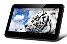 10Inch Android Tablets PC 1GB 8G 16G WIFI Bluetooth Dual camera 1GB 8GB 16GB 1024 600