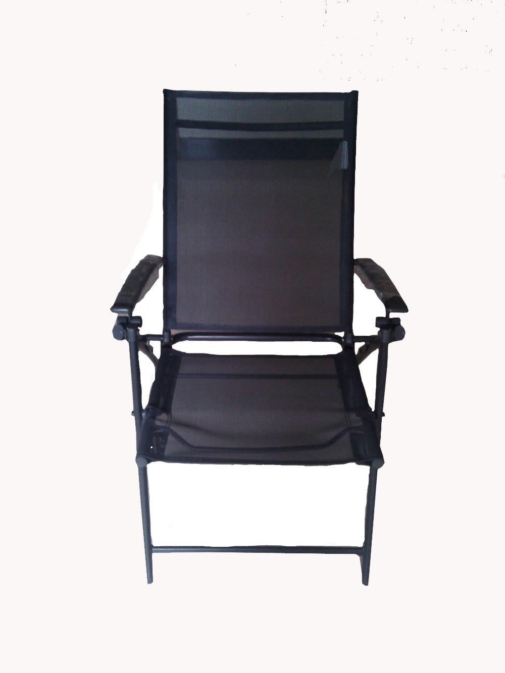 Chaise pliante toile promotion achetez des chaise pliante toile promotionnels - Chaise pliante en toile ...