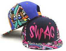 2015 new spring balance along the baseball caps for male and female cloth SWAG hip-hop cap the Korean version of the