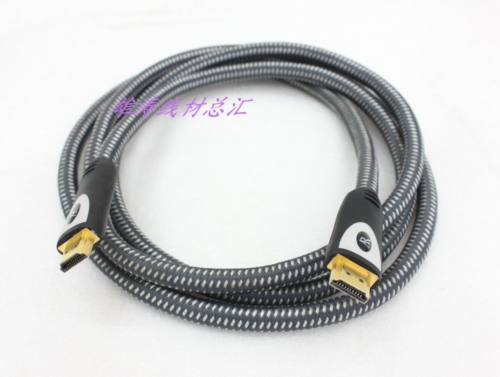 Original Acoustic Research PR4385 6' HDMI cable with Audio Return Channel V1.4 2160P 3D(China (Mainland))