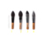100Pcs/lot 1Meter Makeup Brush Guard Make Up Brush Guards Protectors Fits Most SKU:M0215XX