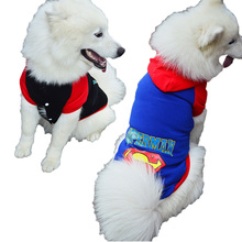 Buy Large Pet Dog Clothes Small Big Dogs Coat Jacket Hooded Sport Golden Retriever Clothing Winter Pets Outwears S-9XL for $4.00 in AliExpress store
