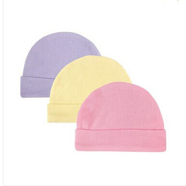 New Baby Cap Spring Autumn Winter Cotton Baby Hat Girl Boy Toddler Infant Kids Caps Candy Color Lovely Baby Beanies Accessories<br><br>Aliexpress