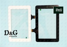 Onda V701S V711S quad-core version ONDA touch capacitive screen tablet touch screen offscreen