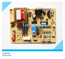 Buy 95% new LG refrigerator computer board circuit board GB2-PJT EBR5717720 BCD-236NDQGR-S25DDH board working for $55.10 in AliExpress store