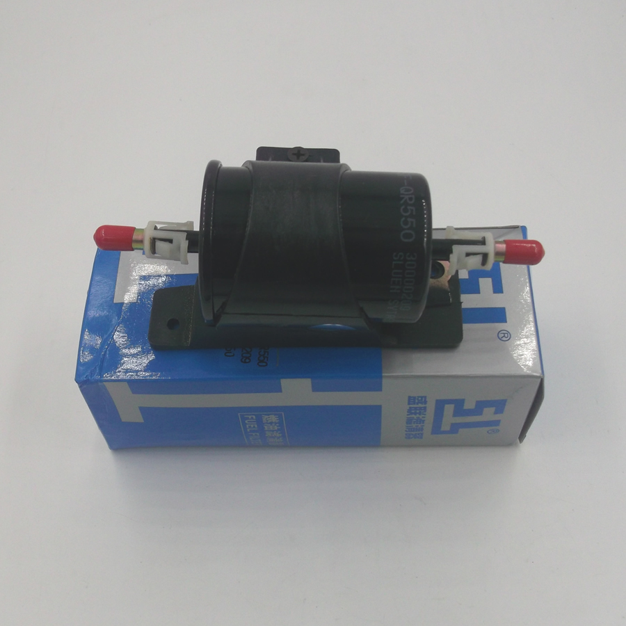 Roewe mg 550 6 mg6 fuel filter gas filter fuel cell fuel filter sunland fuel(China (Mainland))