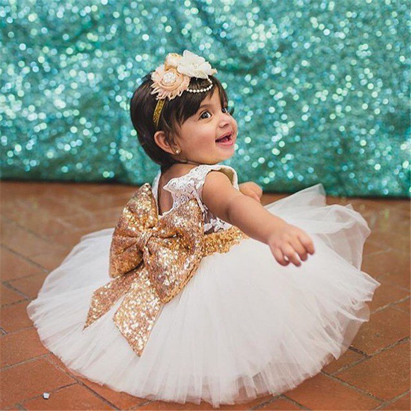 Formal Dress for Baby