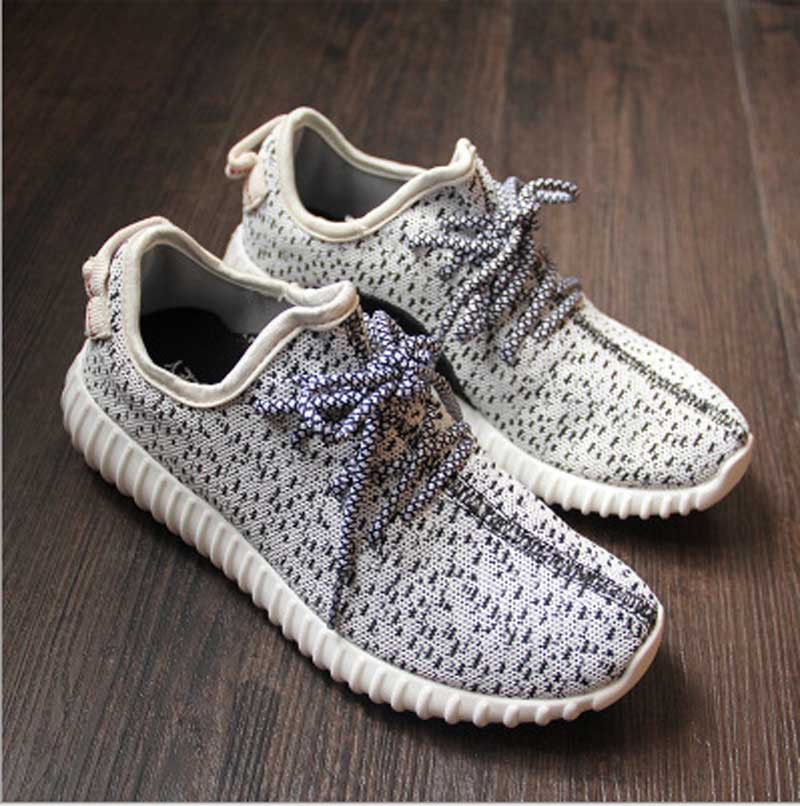 2015 New Spring Autumn Women Shoes Yeezy Boots Ankle Size 350 Shoes Women \Men Free Shipping(China (Mainland))
