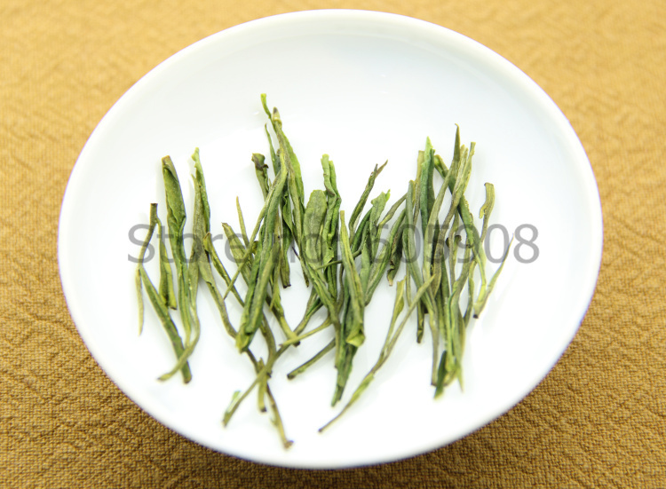 50g 2015 New Spring Premium An Ji Bai Cha Green Tea AnJi White Tea