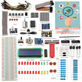 SunFounder Diy Starter Super Kit for Raspberry Pi 3 2 Module B With GPIO Extension Board
