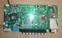 Free shipping LC-TM3212 motherboard 35008338 REV-01 with CLAA320WA01