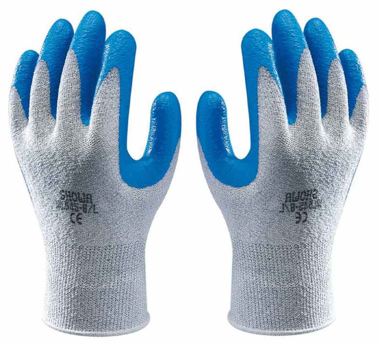 Cut Resistant Construction Maritime Glove Cut Protection Labor Glove Glass Handling Safety Glove Nitrile Anti Cut Work Glove<br><br>Aliexpress
