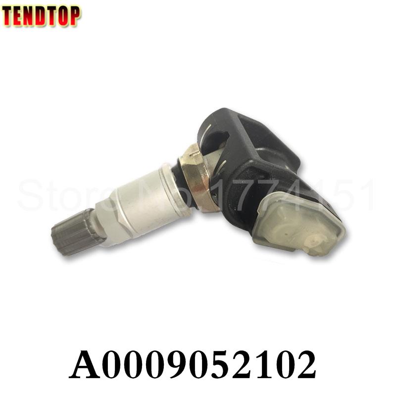 Good Quality Tire Pressure Sensor TPMS Sensor A0009052102(China (Mainland))