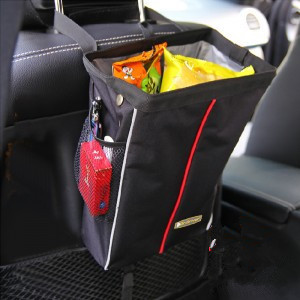 CYP067 Car Back Seat Organizer Storage Bags For Toys Food Container Basket Auto Interior Accessories Stowing styling Supplies(China (Mainland))
