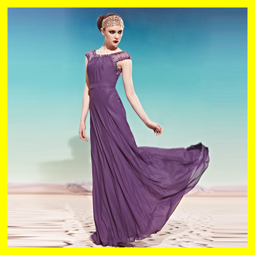 J Kara Evening Dresses Shop Inexpensive Formal Dress Simple Straight Floor-Length Built-In Bra Crystal Court Train S 2015 Outlet(China (Mainland))