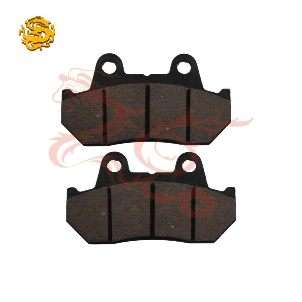 High quality Ceramics Motorcycle parts motorbike front brake pads disks for HONDA VT1100 C Shadow 1987-1993 brake disks<br><br>Aliexpress