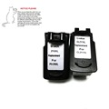 1set PG210 PG210XL Remanufactured Ink Cartridge PG 210XL CL 211XL for Canon PIXMA MP280 MP495 MX320