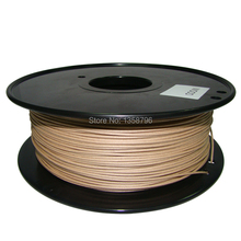 wood color 3d printer filament Wood 1 75mm 3mm 0 8kg Consumables Material MakerBot RepRap UP