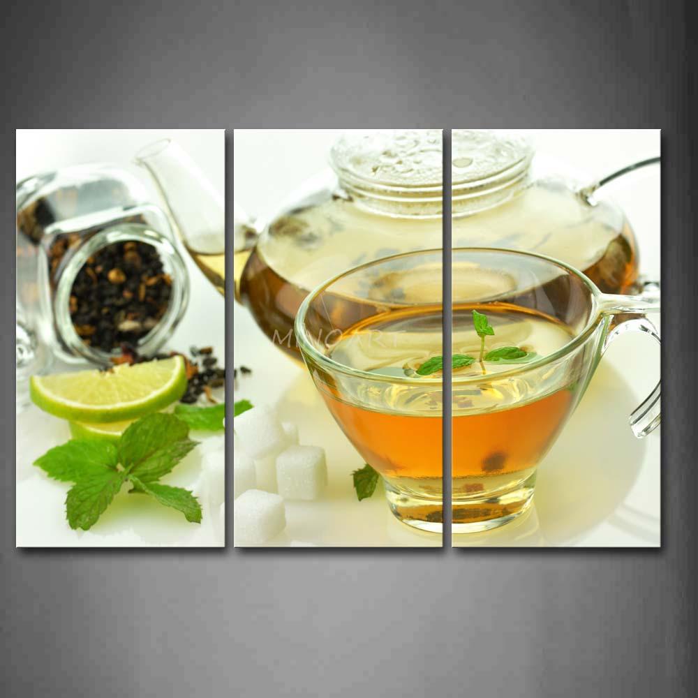 Groene thee foto's koop goedkope groene thee foto's loten van ...