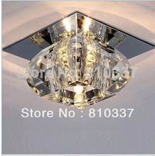 Modern Crystal LED Light Pendant Lamp Fixture Lighting Chandelier Free shipping(China (Mainland))