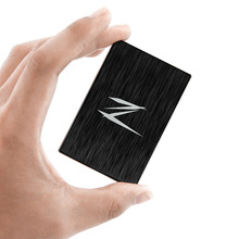 Netac Z1 USB3.0 External SSD 256GB 256G Super Speed Mini Solid State Drive Replacement Of External Hard Drive Disk(China (Mainland))