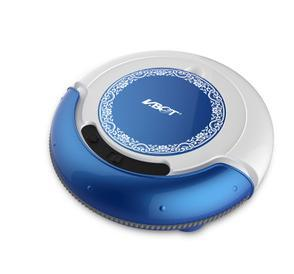 Original V.Bot T270 Vacuum Sweeper Intelligent Autocheck Dust Vacuum Cleaning Robot(China (Mainland))