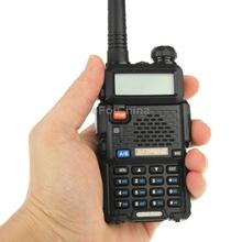 BAOFENG UV-5R Professional Dual Band Transceiver FM Two Way Radio Walkie Talkie Transmitter