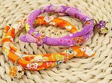 Beautiful Japanese collar Cloisonne personality style 8 types small Dog Cat manual Collar Designer Products for Pet Collars HOT(China (Mainland))