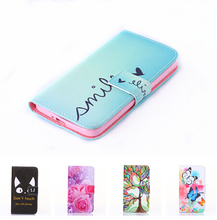 Buy Wallet Painted Book Stand Flip Leather Case Sony Xperia Z3 L55T D6603 D6643 Card Wolf Rose Owl Effiel Tower case Cover for $2.21 in AliExpress store