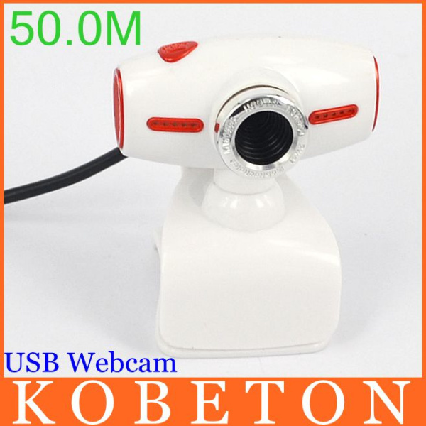 Noble Elegant 500W HD Digital USB Webcam Camera 50 Mega Pixel Web Cam Camera PC Laptop Computer(China (Mainland))