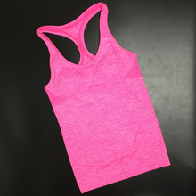 Sports Active summer style tank top quick dry Hot Ladies Fashion Sports Camis Fitness Gym Tanks(China (Mainland))